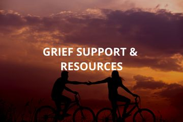 Grief Support & Recources
